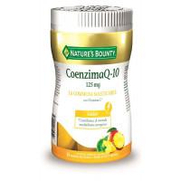 Nature's Bounty Coenzima Q-10 60 gommose masticabili