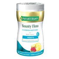 Nature's Bounty Flora 60 gommose masticabili