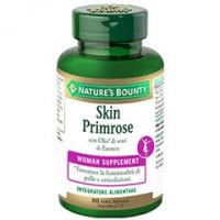 Nature's Bounty Skin Primrose 60 perle