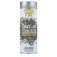 Neavita Silver Tin Start-Up Tisana Detox 70g