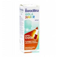 Neoborocillina Gola Junior Spray 20ml