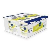 Nestlé Resource Aqua+ Gelificata gusto Mela-Pera 4x125g