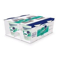 Nestlé Resource Aqua+ Gelificata gusto Menta 4x125g