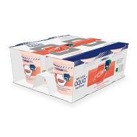 Nestlé Resource Aqua+ Gelificata gusto Pompelmo 4x125g