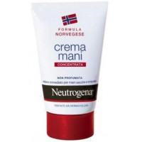 Neutrogena Crema Mani Concentrata 75ml