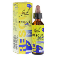 Fiori di Bach Rescue Night Senza Alcool 20ml