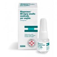 Isdin Niogermox Smalto Unghie 3,3ml