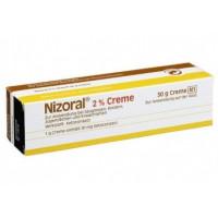 Nizoral Crema Dermatologica 30g