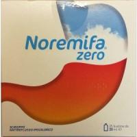 Noremifa Zero 25 buste 20ml