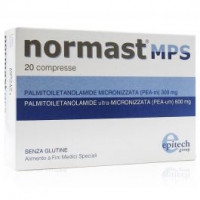 Normast MPS 20 compresse