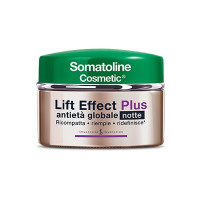 Somatoline Cosmetic Lift Effect Plus Notte 50ml