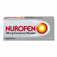 Nurofen 12 compresse rivestite
