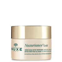 Nuxe Crema-Olio Nutriente Fortificante Nuxuriance Gold 50ml