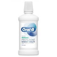 Oral B Collutorio Protezione Gengive e Smalto 500ml