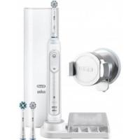 Oral B Genius 8100s White