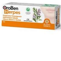 OroBen Herpes Biogel 8ml