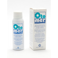 Otomer Acqua di Mare Isotonica 100ml