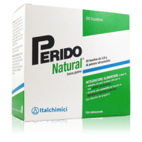 Perido Natural 20 bustine