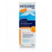 Physiomer Decongestionante 20ml