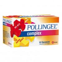 Pollingel Complex 10 flaconcini 10ml
