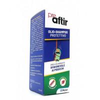 Preaftir Olio Shampoo 150ml