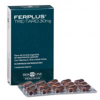 Bios Line Principium FerPlus Tre-Tard 30mg 30 compresse