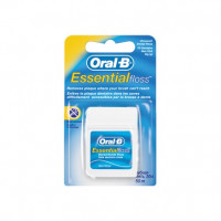 Oral B Essential Floss Filo Interdentale Non Cerato 50mt
