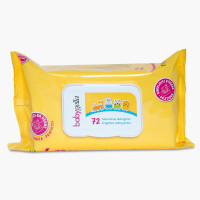 Babygella Salviette Detergenti 72 pezzi