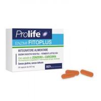 Prolife Enzimi FitoPlus 20 capsule