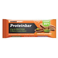 Named Proteinbar Delicious Pistacchio 50gr.
