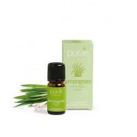 Purae Sinergia Oli Essenziali Lemongrass 10ml