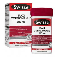Swisse Maxi CoEnzima Q10 30 capsule