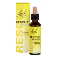 Fiori di Bach Rescue Remedy Gocce 10ml