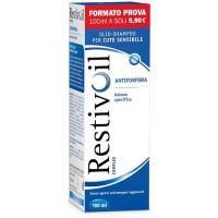 RestivOil Complex Antiforfora 100ml