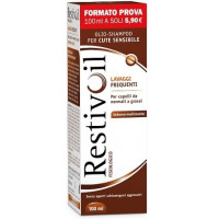 RestivOil Oiloshampoo Fisiologico 100ml