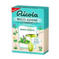 Ricola Multi Azione Menta Piperita 51 gr