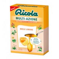 Ricola Multi Azione Miele Limone 51 gr