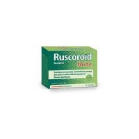 Ruscoroid Forte 8 Bustine Da 3,5g