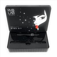 RVB LAB Beauty Eyes Kit Mascara + Matita Occhi