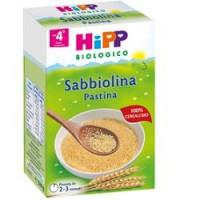Hipp Biologico Sabbiolina Pastina 320gr.
