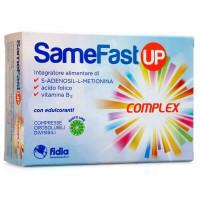 Samefast Up Complex 20 compresse orosolubili