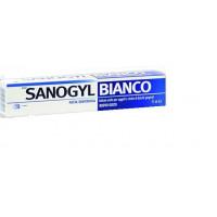 Sanogyl Bianco Pasta Dentifricia 75ml