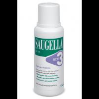 Saugella Acti3 Detergente Intimo pH 3.5 250ml