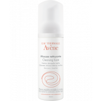 Avene Eau Thermale Mousse Detergente 150ml