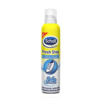 Scholl Fresh Step Spray Scarpe 150ml