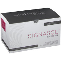 Signasol Beautiful Skin 28 fiale da 25ml