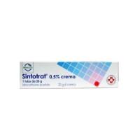 Sintotrat Crema Dermatologica 20g 0,5%