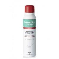 Somatoline Cosmetic Deodorante Uomo Pelli Sensibili Spray 150ml