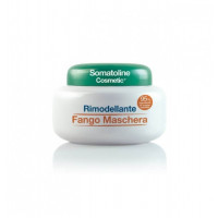Somatoline Cosmetic Fango Maschera Rimodellante 500g.