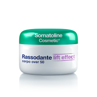 Somatoline Cosmetic Lift Effect Rassodante Over 50 300ml